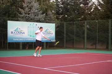 Tudor Tennis Trophy 16th edition