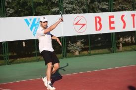 Tudor Tennis Trophy 18 | 2016