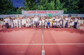 Tudor Tennis Trophy 18 | 2016