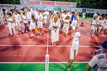 Tudor Tennis Trophy edition 18 | 2017