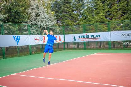 Tudor Tennis Trophy - Edition 18, 2017Tudor Tennis Trophy 18 | 2016