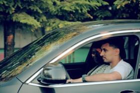 TTT19 + Player Andi Gingirov + Partner Maggie Edimoh MEJ + APAN Motors Dealer BMW