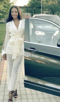 TTT19 + Maggie Edimoh MEJ + APAN Motors Dealer BMW