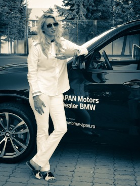 TTT19 + Louise + APAN Motors Dealer BMW