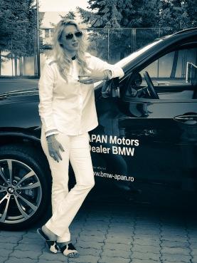 TTT19 + Louise + APAN Motors Dealer BMW