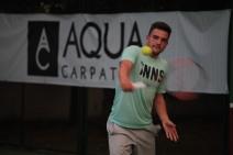 Tudor Tennis Trophy & Aqua Carpatica