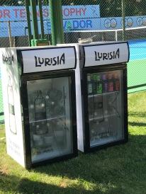 Lurisia Water @ Tudor Tennis Trophy