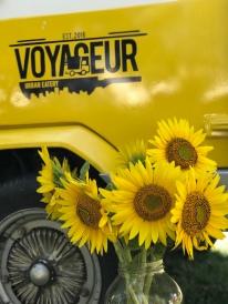 Voyageur Van @ Tudor Tennis Trophy